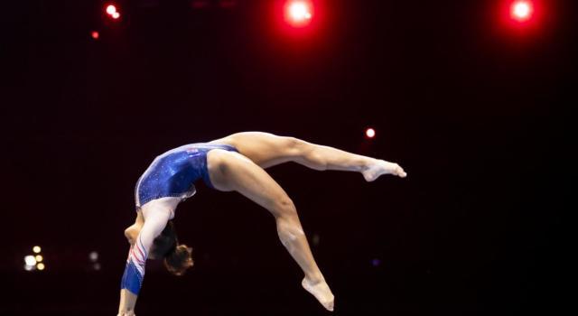 Ginnastica artistica, Europei 2021: risultati di oggi e podi Finali di Specialità. Italia di bronzo con Vanessa Ferrari