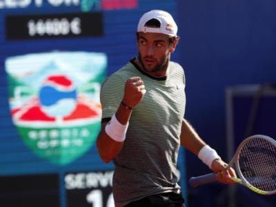 Ranking ATP (3 maggio): Novak Djokovic sempre al comando, Berrettini si conferma nella top-10