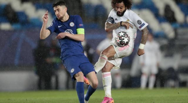 LIVE Chelsea-Real Madrid 2-0, Champions League in DIRETTA: pagelle e highlights. Werner e Mount portano in finale i padroni di casa!