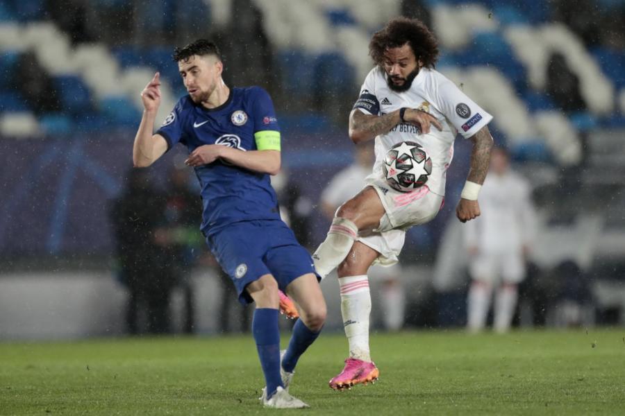 LIVE Chelsea Real Madrid 2 0, Champions League in DIRETTA: pagelle e highlights. Werner e Mount portano in finale i padroni di casa!