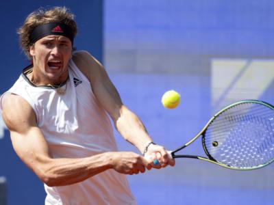 ATP Monaco 2021, risultati 28 aprile. Avanzano Alexander Zverev e Casper Ruud