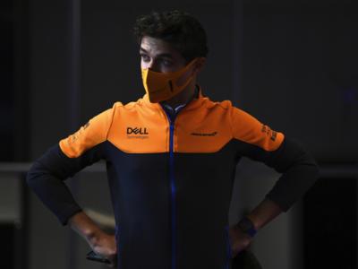 """F1, Lando Norris: """"In gara avevo un passo migliore che nelle qualifiche. Importanti i sorpassi all'inizio"""""""