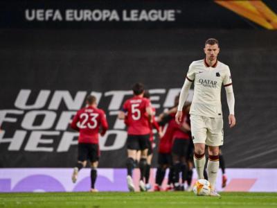 Europa League 2021: la Roma crolla sotto i colpi del Manchester United, è 6-2 nella semifinale d'andata
