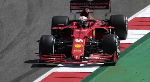 F1, GP Portogallo 2021: come vedere la gara gratis e in chiaro. Orario e programma TV8