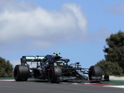 """F1, Sebastian Vettel: """"Ho alcune parti nuove che userò per il prossimo fine settimana"""""""