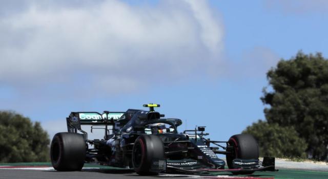 F1, da Racing Point ad Aston Martin. Un crollo verticale che non mette Vettel di buon umore