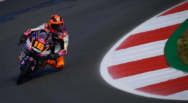 Moto3, risultati FP3 GP Portogallo: Migno svetta in FP3 e nella combinata. Anche Foggia ed Antonelli passano direttamente in Q2