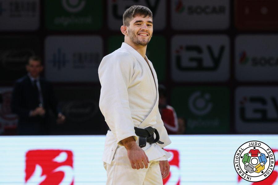 Judo, l'Italia alle Olimpiadi di Tokyo: 8 azzurri presenti più il pass della gara a squadre miste