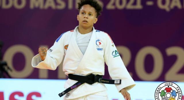 Judo, Europei 2021: Buchard, Krasniqi e Monteiro trionfano in campo femminile. Lombardo dominante nei 66 kg