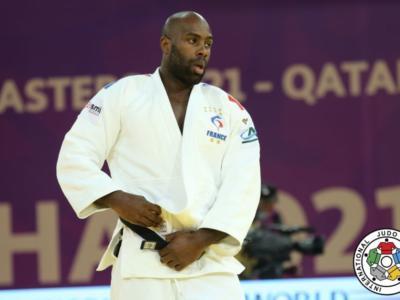 Judo, la Francia annuncia i convocati per le Olimpiadi di Tokyo. Presente Teddy Riner, due esclusioni a sorpresa tra le donne