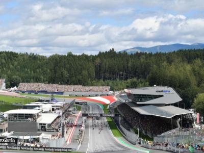 MotoGP, non verranno apportate modifiche alla pista di Spielberg