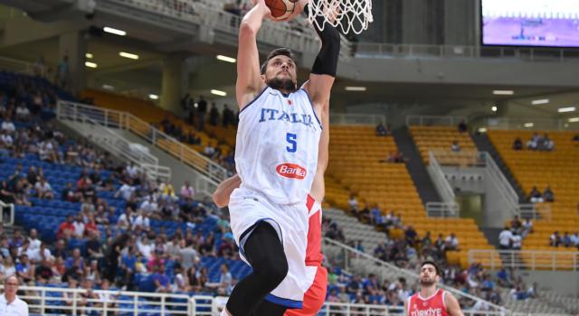 Basket: Alessandro Gentile costretto a finire la stagione con l'Estudiantes, non si è ancora del tutto ripreso dal Covid-19