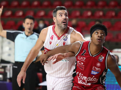 LIVE Olimpia Milano-Varese 81-83, Serie A basket in DIRETTA: Openjobmetis colpo clamoroso, sbancato il Forum dopo otto anni e mezzo