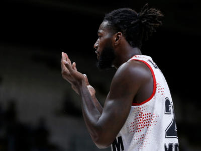 Basket, Finale Eurocup 2021: l'AS Monaco vince gara-1 contro l'Unics Kazan