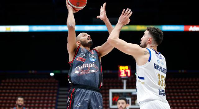 Basket, Supercoppa Italiana 2021: le semifinali. Bologna e Milano favorite, Venezia e Brindisi pronte a sovvertire il pronostico