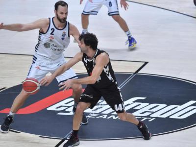 Basket, Eurolega: Virtus Bologna, timide possibilità di inserimento nella competizione