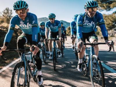 Giro di Turchia 2021, contusione toracica per Manuel Belletti. Il velocista romagnolo si ritira
