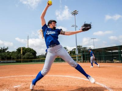 Softball: Italia, prima uscita in Florida. Stati Uniti troppo forti per le azzurre