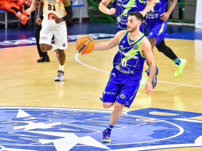 Dinamo Sassari-ERA Nymburk oggi: orario, tv, programma, streaming Champions League basket 2021