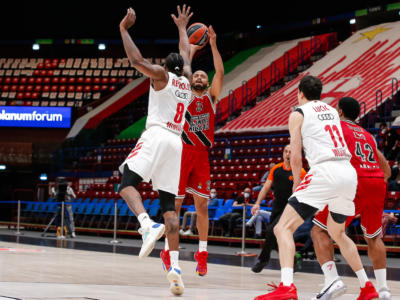 LIVE Bayern Monaco-Olimpia Milano 85-79, Eurolega basket in DIRETTA: i bavaresi si prendono gara-3, tutto rimandato a venerdì