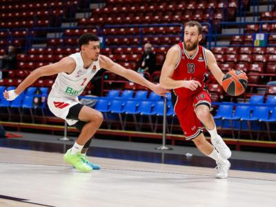 Basket: Olimpia Milano, parte la serie con il Bayern Monaco. Si accende l'Eurolega con i quarti di finale