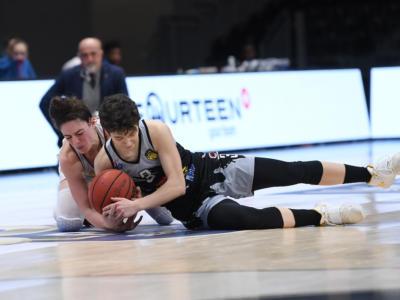 Basket femminile: San Martino di Lupari e Vigarano, Covid-19 e i problemi del finale di stagione regolare di Serie A1