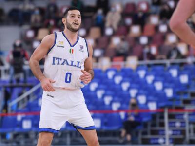 Preolimpico basket 2021: calendario partite Italia a Belgrado. Orari, programma, tv, streaming
