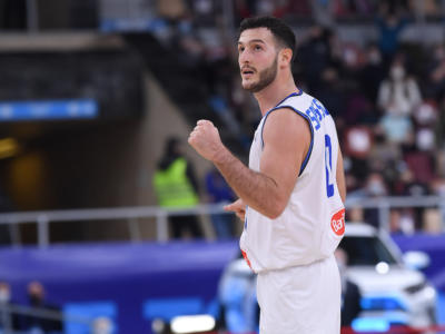 Basket, i convocati dell'Italia. Tante novità in vista del Preolimpico, ma la rosa cambierà