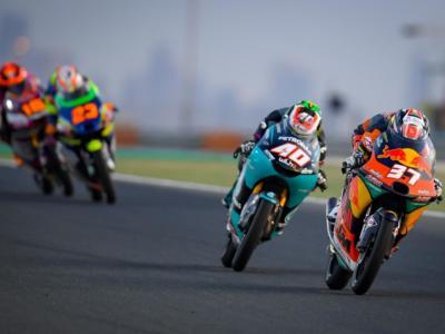 Moto3, GP Portogallo 2021: KTM pronta a confermasi, Binder e gli italiani pronti a stupire