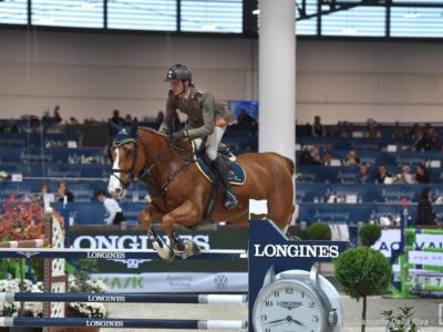 Equitazione, Global Champions Tour 2021: il circuito si sposta a Roma, occasione per gli italiani