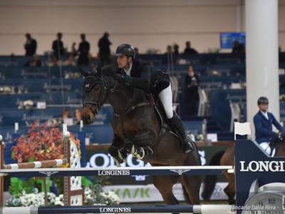 Equitazione, Coppa delle Nazioni Piazza di Siena 2021: il Belgio trionfa a Roma, solo decima l'Italia