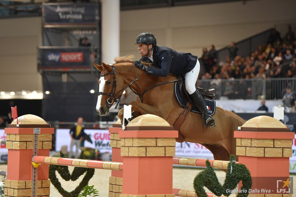 Equitazione, Global Champions Tour 2021: doppio successo per Henrik von Eckermann a Samorin