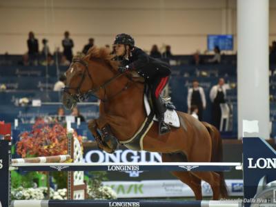 Equitazione, Piazza di Siena 2021: due vittorie per gli azzurri in gara. Tutti i risultati di giovedì 27 maggio