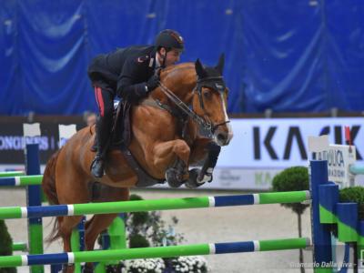 Equitazione, Piazza di Siena 2021: il tedesco David Will trionfa a Roma, decimo Giampiero Garofalo