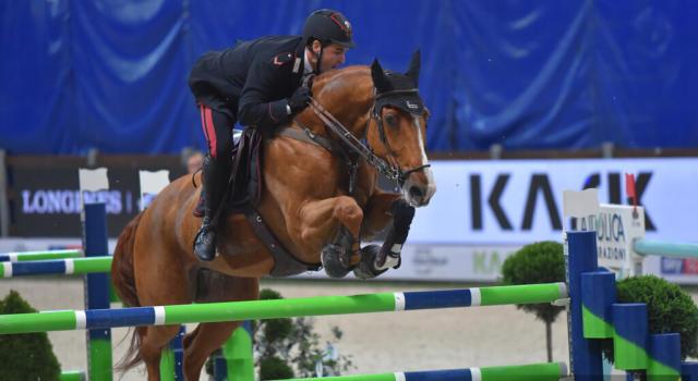 Equitazione, Jumping Nations Cup 2021: spostata la tappa di La Baule, cancellata quella di Hickstead, alle quali era iscritta l'Italia