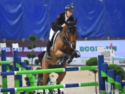 Equitazione, Global Champions Tour 2021: il francese Olivier Robert sorprende tutti a Madrid e fa sua la seconda tappa