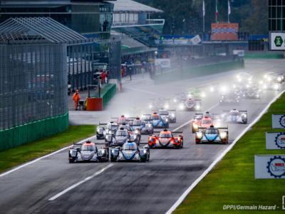4 Ore di Barcellona: 42 auto al via, Kubica e Pasini al debutto nell'endurance
