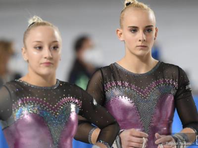 Europei 2021 ginnastica artistica: come vederli in diretta tv e streaming? Palinsesto e calendario. Live su OA Sport