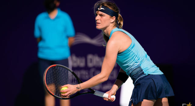 Tennis, convocate Italia e Romania playoff Billie Jean King Cup. Esordio Turati, Camila Giorgi out per Covid-19