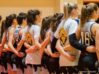 Basket femminile: il Fila San Martino di Lupari costretto a rinunciare ai playoff di Serie A1. Famila Schio direttamente in semifinale