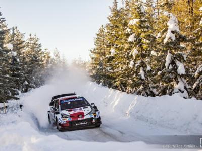 Rally Croazia 2021, nuovo duello tra Hyundai e Toyota