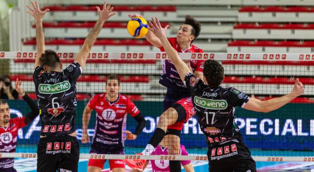 Volley, SuperLega: Alberto Polo positivo a un controllo antidoping. Sospensione cautelare