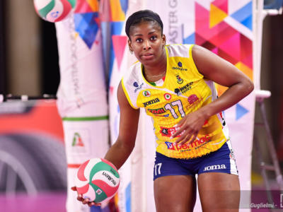 Volley, Miriam Sylla assente in Nations League. Rientro per le Olimpiadi?