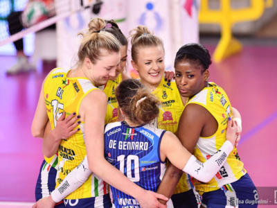 Conegliano-VakifBank Istanbul, Finale Champions League volley femminile: programma, orario, tv, streaming