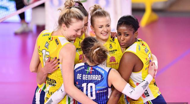 Conegliano-VakifBank Istanbul, Finale Champions League volley femminile: programma, orario, tv, streaming