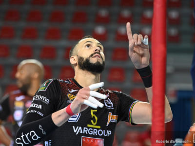 Volley, Playoff SuperLega: Civitanova batte Trento, la Finale Scudetto è a un passo. Lube avanti 2-1