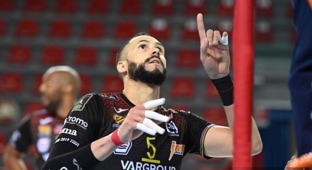 Volley, Playoff SuperLega: Civitanova batte Trento, la Finale Scudetto è a un passo. Lube avanti 2-1