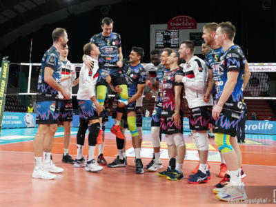 Perugia-Civitanova, Finale Scudetto Playoff volley: programma, orari, tv, streaming, date