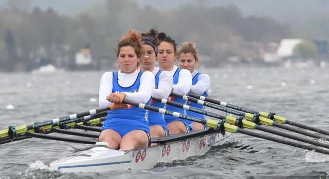 Canottaggio, Olimpiadi Tokyo: subito in acqua i primi quattro equipaggi azzurri