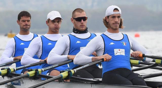 Canottaggio, Olimpiadi Tokyo: programma, orari, tv, streaming 23 luglio. Tutti gli italiani in gara